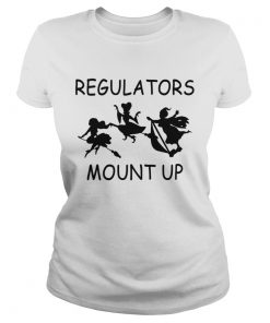 Hocus Pocus regulators mount up  Classic Ladies