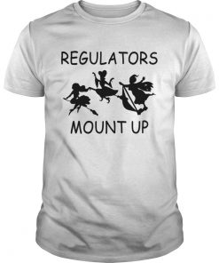 Hocus Pocus regulators mount up  Unisex