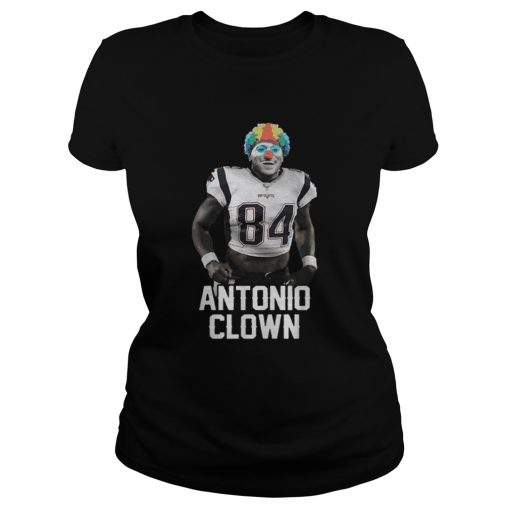 Antonio Clown Brown  Classic Ladies