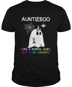 Auntieboo Like a normal aunt but more awesome  Unisex