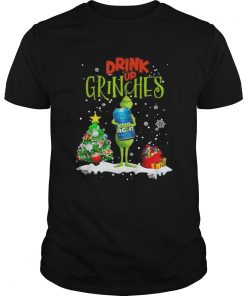 Drink up Grinches Christmas Bud Light  Unisex