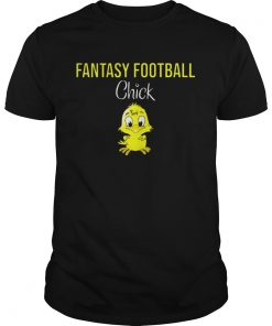 Fantasy Football Chick  Unisex