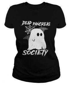 Ghost Dead Pancreas Society  Classic Ladies
