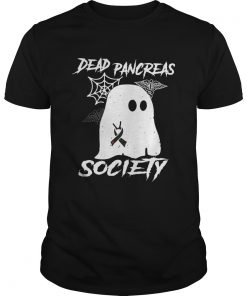 Ghost Dead pancreas Society  Unisex