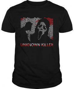Ghostface Unknown Killer Joy Division  Unisex