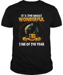 Jason Voorhees Its the most wonderful time of the year  Unisex