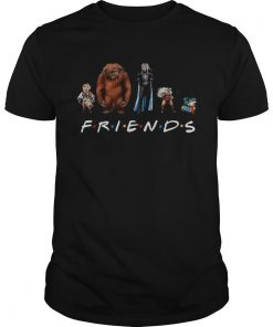 Labyrinth characters Friends tv show  Unisex