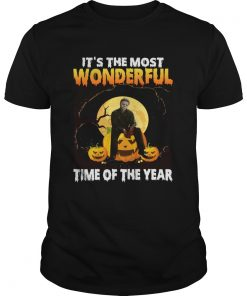 Michael Myers Its the most wonderful time of the year  Unisex
