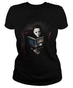 Michael Myers redding book Stephen King  Classic Ladies