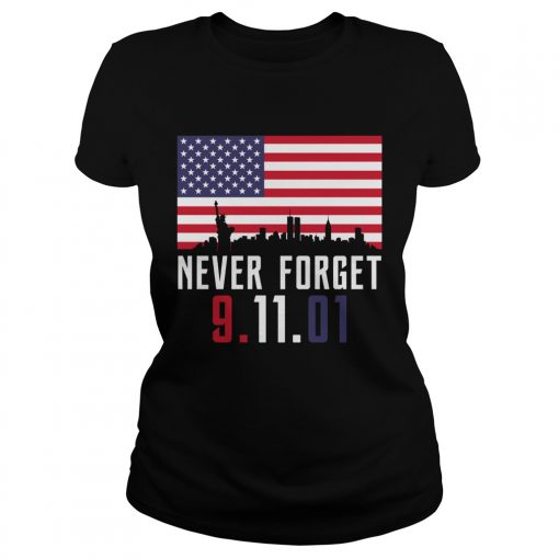 Never Forget 91101  Classic Ladies