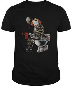 Pennywise New Orleans Saints Tampa Bay Buccaneers and Carolina Panthers toilet  Unisex
