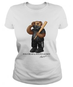 Polo Bear by Ralph Lauren signature  Classic Ladies