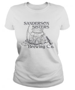 Sanderson sisters brewing co  Classic Ladies