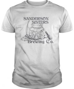 Sanderson sisters brewing co  Unisex
