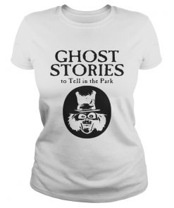 Scary stories ghost stories to Tell in the Park  Classic Ladies