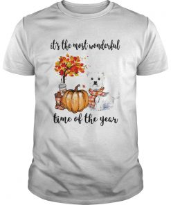 Shih Tzu its the most wonderful time of the year  Unisex