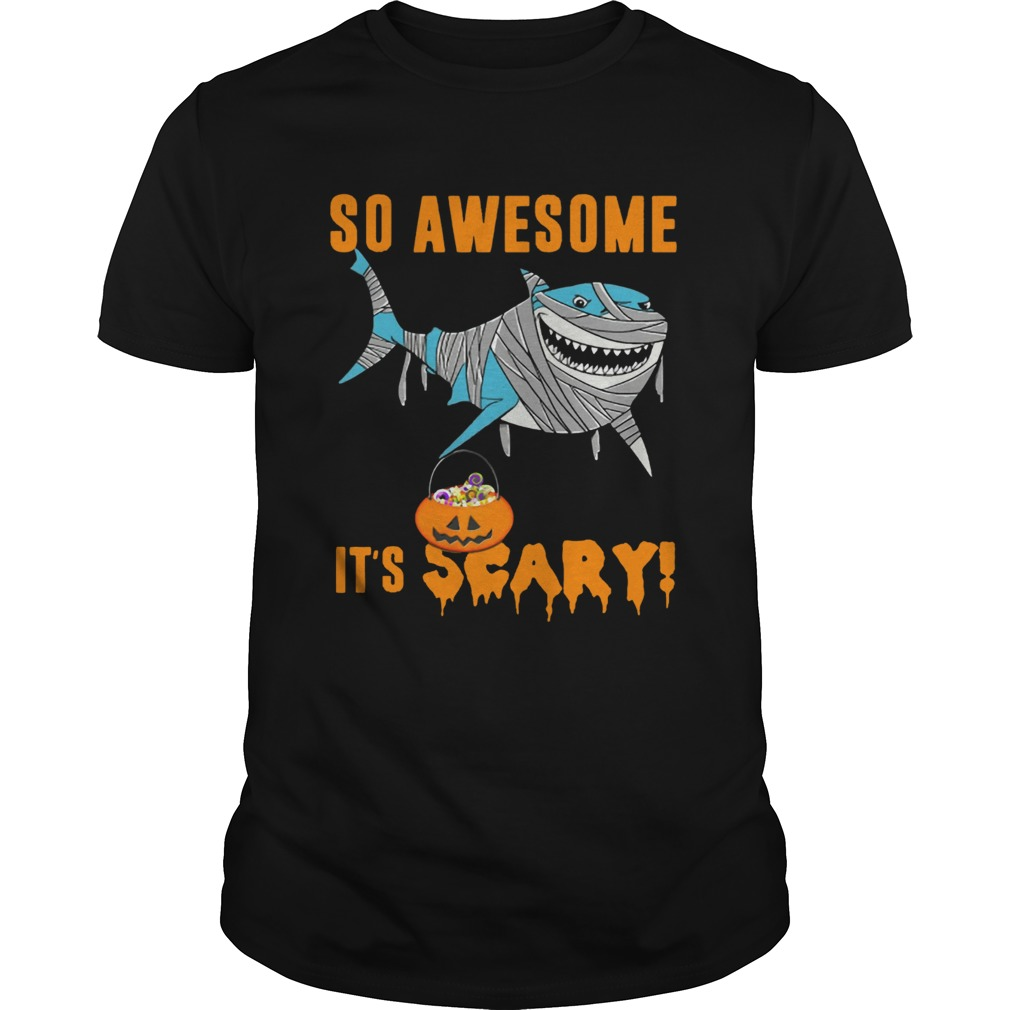 Im Scary Enough Ladies T Shirt Halloween Costume Fancy Dress Scary Womens Funny