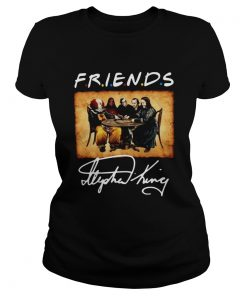 Stephen King novel characters friends  Classic Ladies