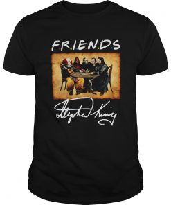 Stephen King novel characters friends  Unisex