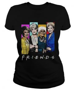 The Golden Girls friends blanche rose sophia dorothy  Classic Ladies