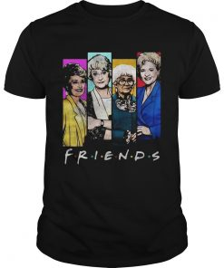The Golden Girls friends blanche rose sophia dorothy  Unisex