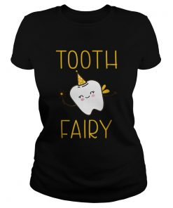 Nice Tooth Fairy Halloween Costume Women Men Kids Outfit  Classic Ladies