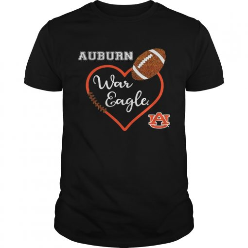 Auburn Tigers Football War Eagle Gameday  Unisex