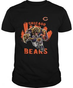 Chicago Bears Logo  Unisex