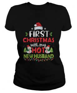 First Christmas With My Hot New Husband  Classic Ladies