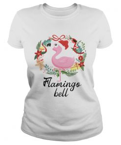 Flamingo Bell  Classic Ladies