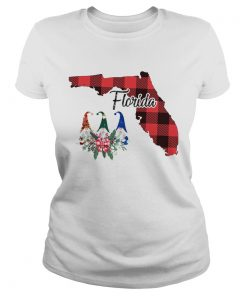 Gnome florida map  Classic Ladies