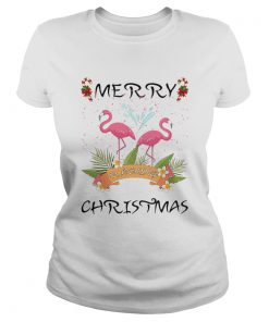 Merry Christmas Flocking  LlMlTED EDlTlON Classic Ladies