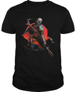Star Wars The Mandalorian IG11 Battle Ready For  Unisex