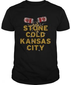 Stone Cold Kansas City  Unisex