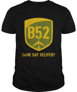 B52 Same Day Delivery  Unisex