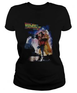 Back to the future part II  Classic Ladies