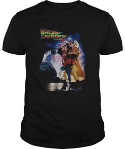 Back to the future part II  Unisex