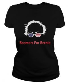 Boomers For Bernie Yeah It Is A Thing  Classic Ladies