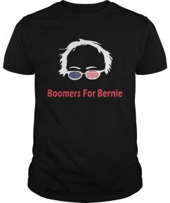 Boomers For Bernie Yeah It Is A Thing  Unisex