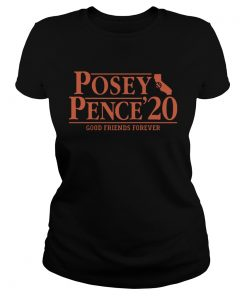 Posey Pence 2020 Good Friends Foreber  Classic Ladies