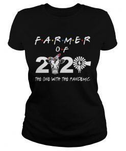 Farmer of 2020 the one with the pandemic  Classic Ladies