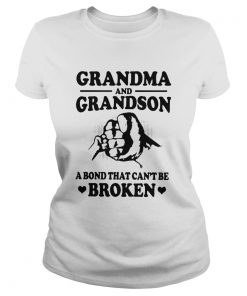 Grandma And Grandson A Bond That Cant Be Broken  Classic Ladies