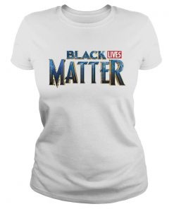 Black lives matter  Classic Ladies