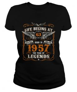 Life Begins At 63 Born In 1957 The Year Of Legends  Classic Ladies