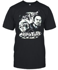 Fly ave beast blvd Cryme Tyme  Classic Men's T-shirt